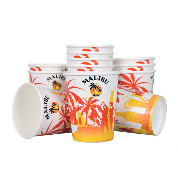 3 oz paper cups